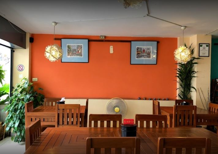 restaurants to visit in Thailand, best places to eat in Thailand.