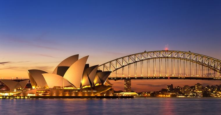 Australia facts, interesting facts about Australia , Australia facts and information