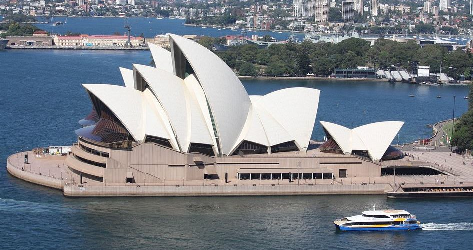 Australia facts, interesting facts about Australia, Australia facts and information