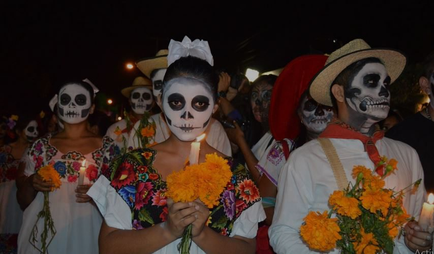 Mexico facts, interesting facts about Mexico, Mexico facts and information