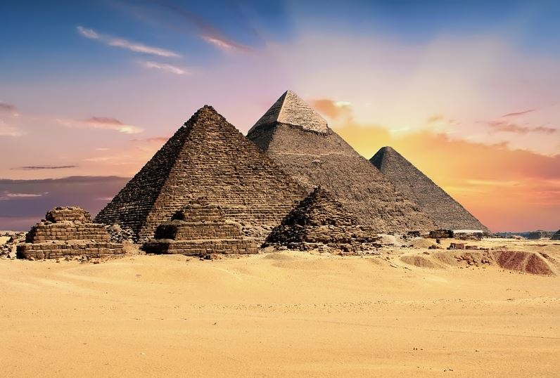 Egypt facts, interesting facts about Egypt, Egypt facts and information