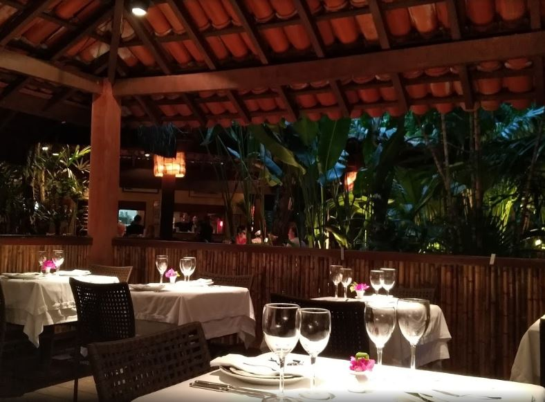 top 10 restaurants in Brazil, top restaurants in Brazil
