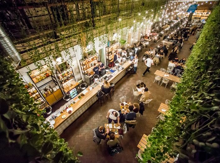 top restaurants in Hungary, best places to eat in Hungary