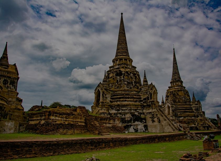 Thailand facts, interesting facts about Thailand, Thailand facts and information
