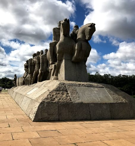 historical monuments in Brazil, top monuments in Brazil, unique monuments in Brazil, popular monuments in Brazil, ancient monuments in Brazil, old monuments in Brazil