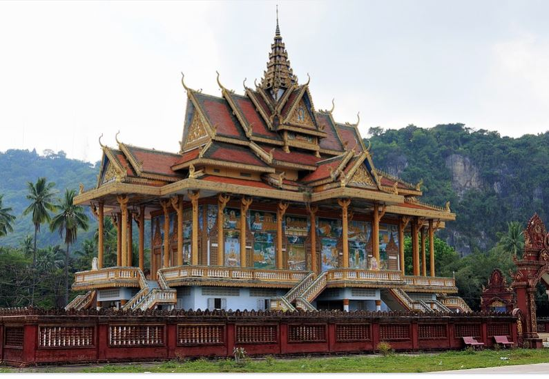 Best Cities in Cambodia to Visit, Cities in Cambodia, Best Cities to Visit in Cambodia