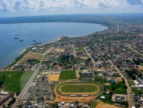 Best Cities in Angola to Visit, Cities in Angola, Best Cities to Visit in Angola