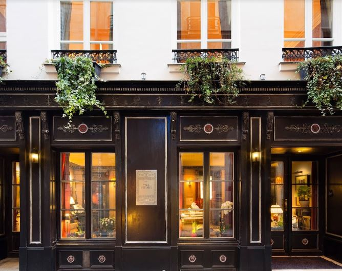 best hotels near Pantheon, hotels close Pantheon Paris