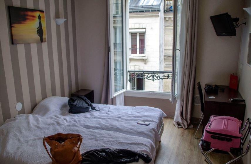 best hotels near Notre Dame, hotels near Notre Dame Paris, Notre Dame near hotels