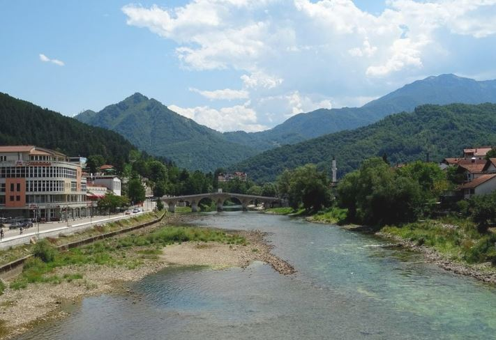 best cities in Bosnia and Herzegovina, top cities in Bosnia and Herzegovina, Bosnia and Herzegovina major cities