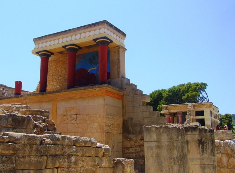 Historical monuments in Greece, Greece monuments