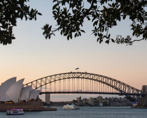 famous monuments in Australia, historical monuments in Australia, monuments in Australia, Australia monuments, visited monuments in Australia, top monuments in Australia
