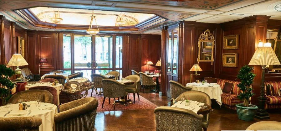 best hotels in Paris, hotels near Eiffel Tower view, Eiffel near hotels