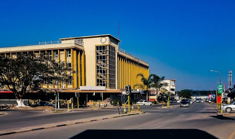 unique cities in Zambia, Beautiful town in Zambia.