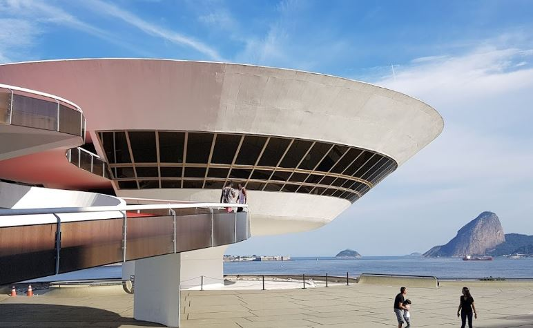 best monuments in Brazil, Famous monuments in Brazil