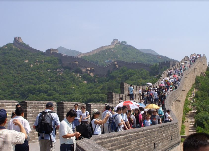 Historical monuments in China, China monuments