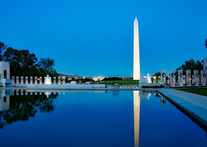 monuments to visit in USA, famous buildings in USA