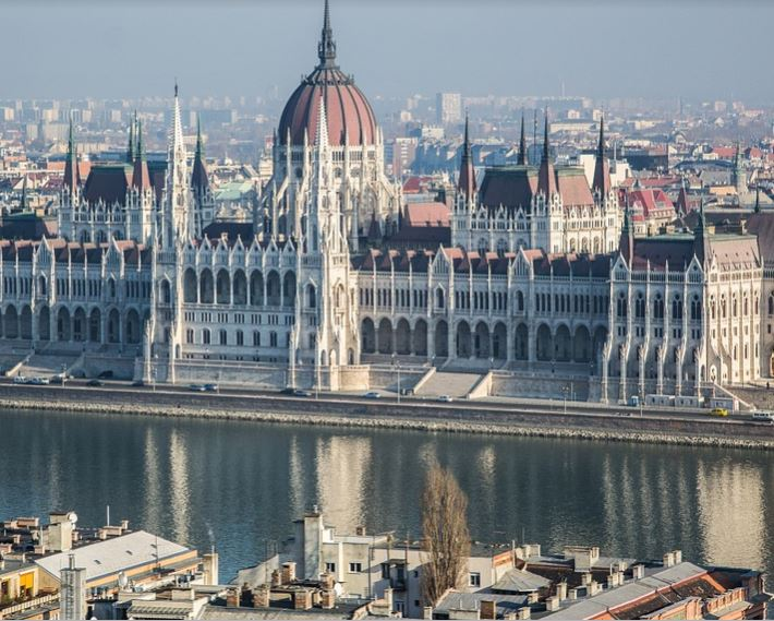 Historical monuments in Hungary, Hungary monuments