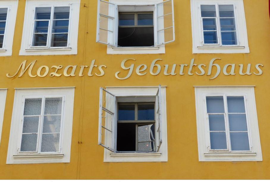 Historical monuments in Austria, Austria monuments