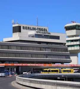 best hotels near Tegel Airport Berlin, hotels close to Tegel Airport