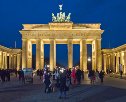 most iconic historic sites in Germany, most famous historical sites in Germany, Monuments of Germany, famous monuments in Germany, historical monuments in Germany