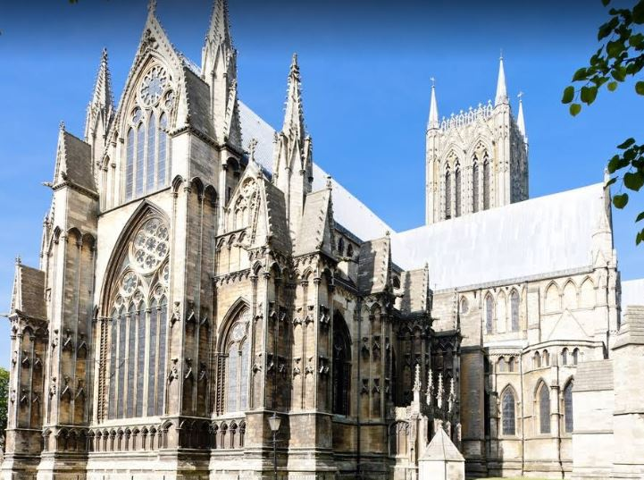 Historical monuments in England, England monuments