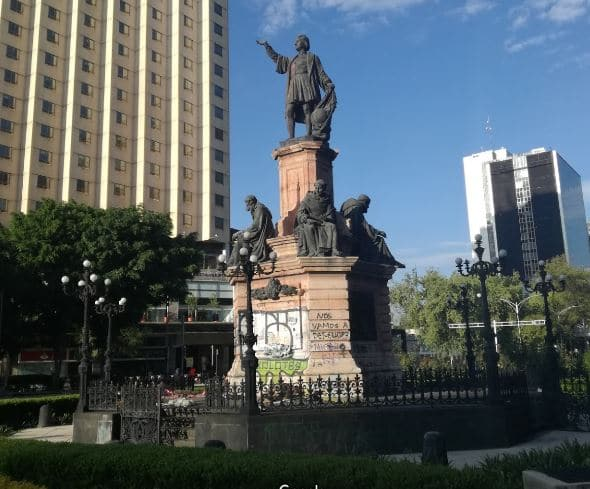 most visited monuments in Mexico, Popular Monuments of Mexico