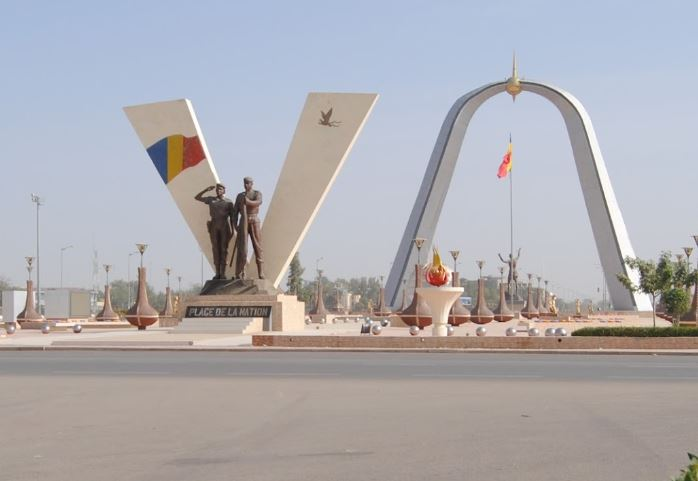 best cities in Chad , top cities in Chad