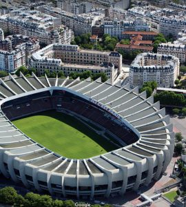 best hotels near Parc de Princes Paris, hotels close Parc de Princes