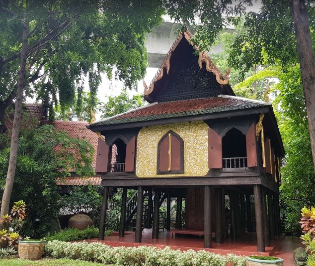 most visited monuments in Thailand, top historical monuments in Thailand