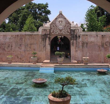 Historical monuments in Indonesia, Indonesia monuments