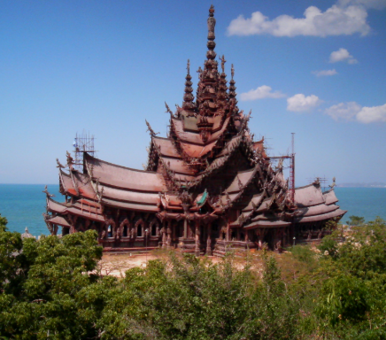 historic sites in Thailand, most famous historical sites in Thailand, most visited monuments in Thailand, Popular Monuments of Thailand, famous Monuments of Thailand