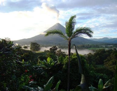 famous cities in Costa Rica, popular cities in Costa Rica