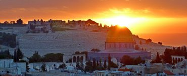 famous cities in Israel, top 10 cities in Israel