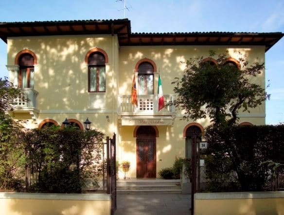 best hotels Near Train Station, hotels close to Mestre Train Station