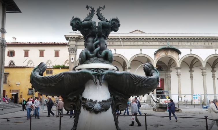 Best water Park in Florence, Famous water park in Florence, Cool Amusement Park,