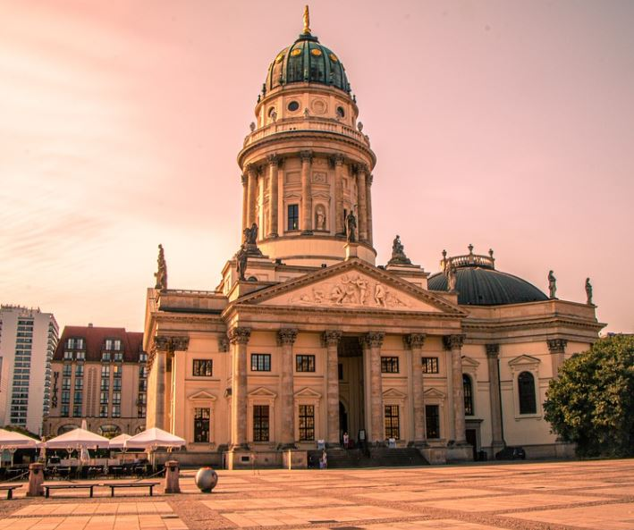 Best Time to Visit Berlin, Berlin Tour