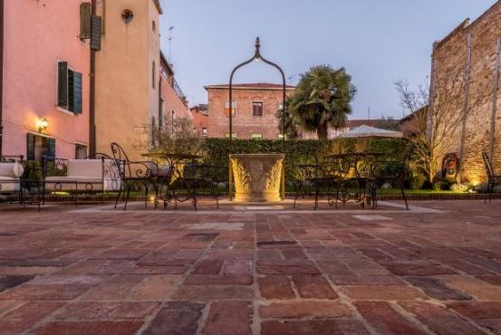 best hotels Near Gallerie dell'Accademia Venice, hotels close to Gallerie dell'Accademia Venice