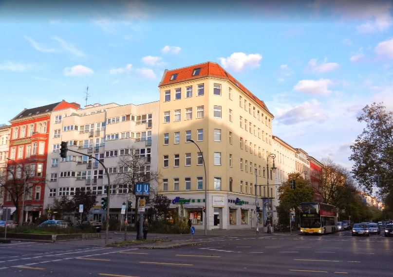 Places to Stay inBerlin, Berlin Tour