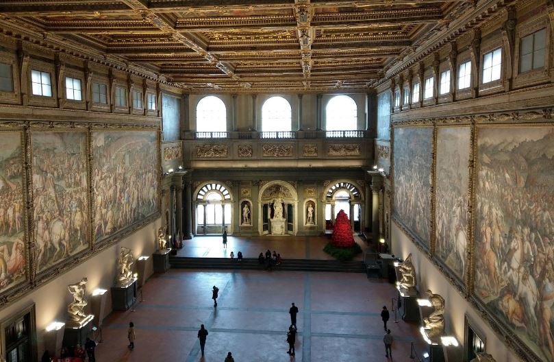 Top things to do in Florence with kids, Uniques things to do in Florence with kids