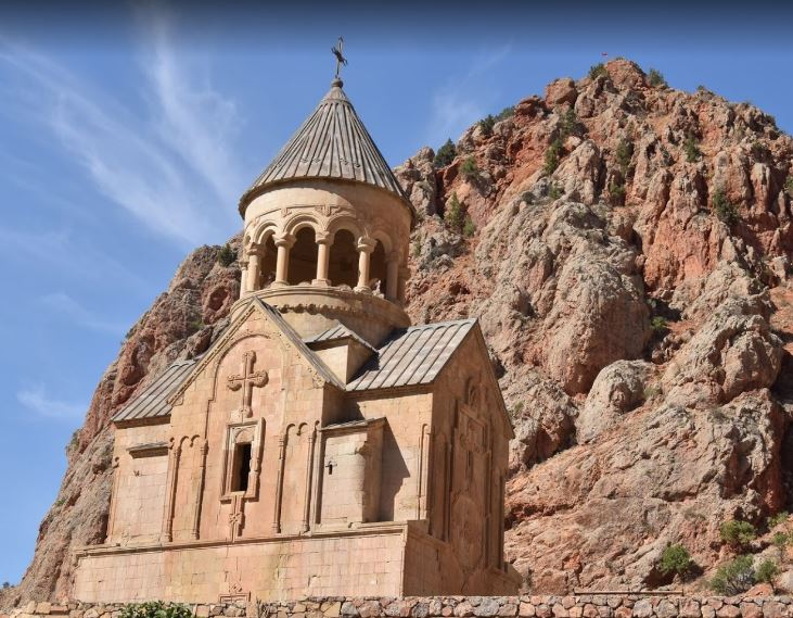 Historical monuments in Armenia, Armenia monuments
