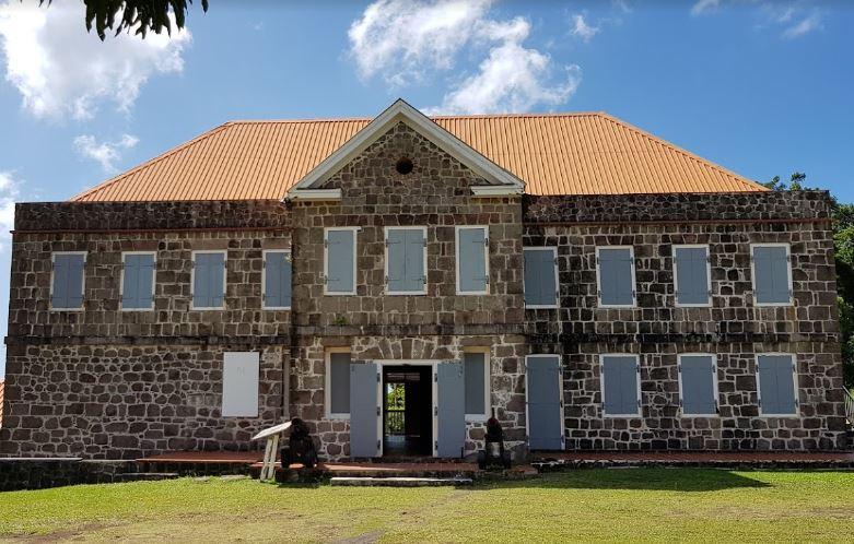best cities in Dominica, top cities in Dominica