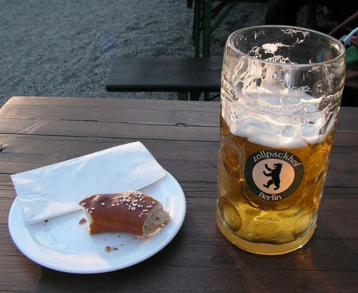What to Eat in Berlin, Berlin Tour