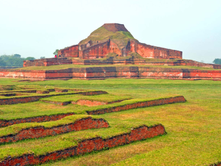 most important monuments in Bangladesh, monuments in Bangladesh, most important medieval sites in Bangladesh, historical monuments in Bangladesh, most visited monuments in Bangladesh, Museum in Bangladesh