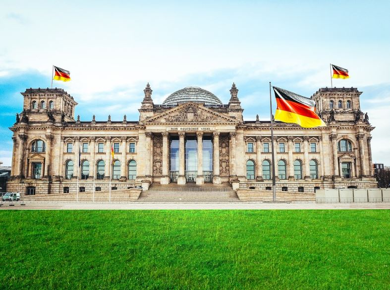 Best attractions in Berlin, Berlin Tour