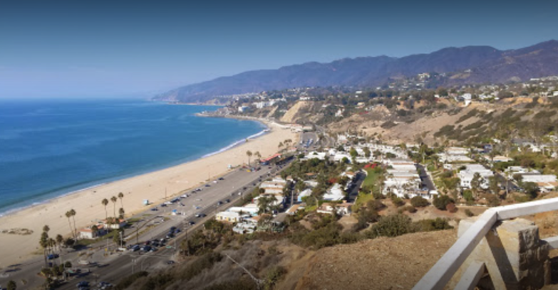Beaches in Los Angeles, Best Beaches in Los Angeles, Unique Beaches in Los Angeles,