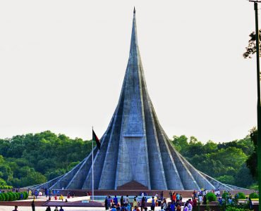 Historical monuments in Bangladesh, Bangladesh monuments