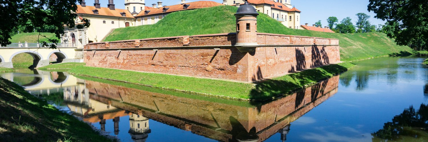 Historical monuments in Belarus, Belarus monuments