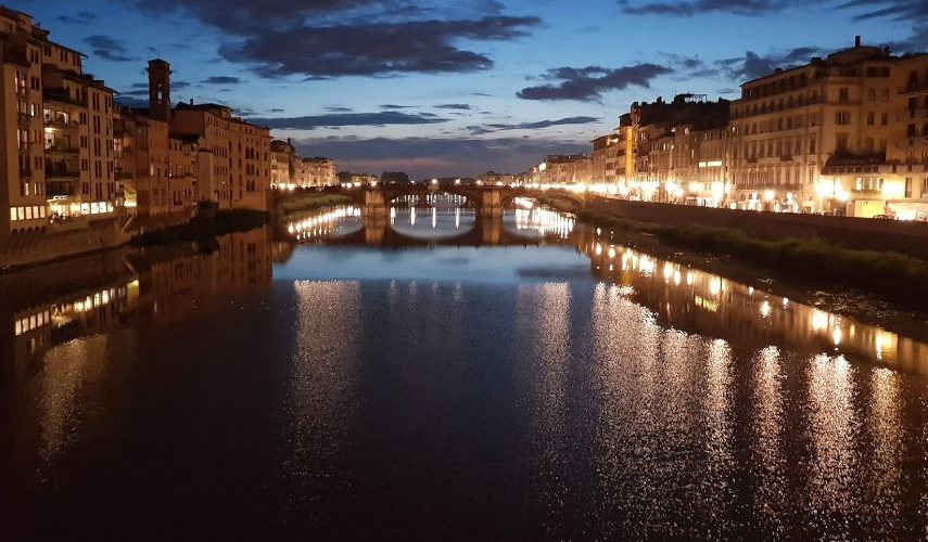 One day in Florence, most famous cathedrals in Italy, amazing food Corner in Florence,