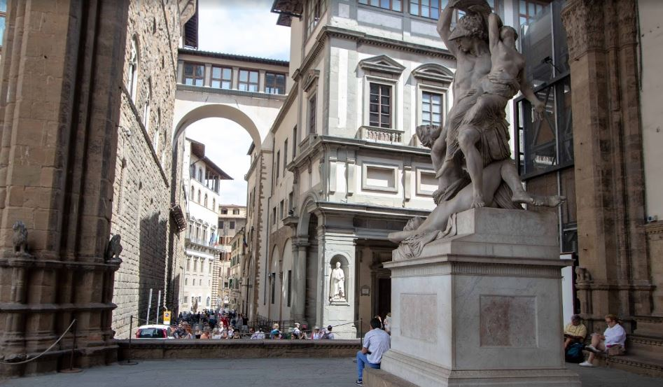 best places to visit in Night at Florence, 10 places heart of Florence,